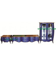 Cabinet set CH Series CBG Finish
