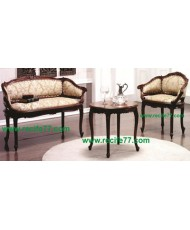 Chair Mawar set