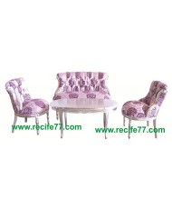 Chair Milano SL Finish set