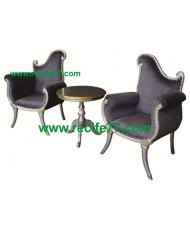 Chair N Terrace SG Finish set