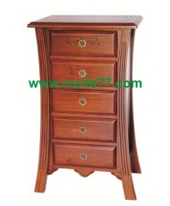 Chest 5 Drawer 002 A