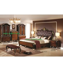 Grand Series Bedroom set 2
