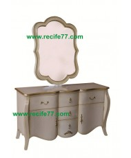 Dressing Table  Sandstone set