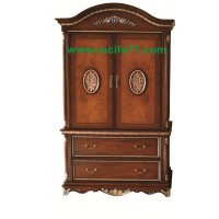 Wardrobe Luxury 2 door