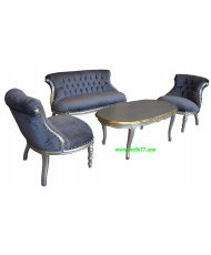 Chair Milano SG Finish set